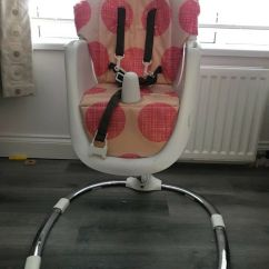 Swivel High Chair Baby Cheap Massage Chairs Cosatto In Limavady County Londonderry