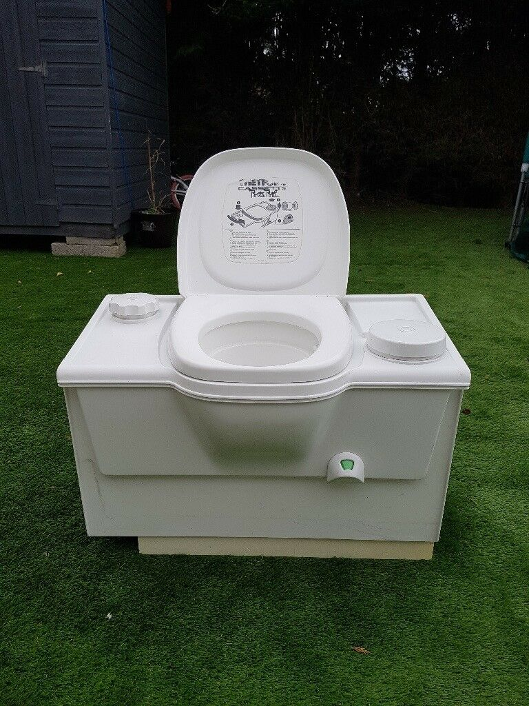 Thetford Cassette Toilet  in County Antrim  Gumtree