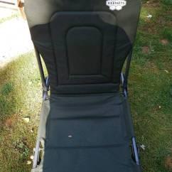 Fishing Chair Argos Massage Pads For Keenets In Norwich Norfolk Gumtree