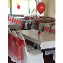Wedding Chair Cover Hire Wrexham Dining Room End Chairs In Scotland Other Services Gumtree Covers And Sashes For