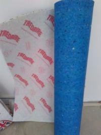 Tredaire dreamwalk 11mm carpet underlay. | in Basingstoke ...