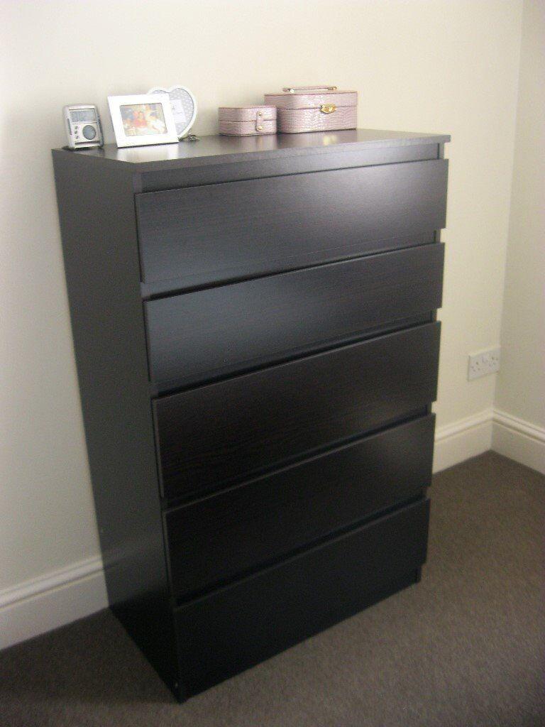 IKEA KULLEN chest of 5 drawers  in Norwich Norfolk  Gumtree