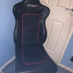 Gioteck Rc5 Gaming Chair Plans For Adirondack Footstool Rc 5 In Washington Tyne And Wear Gumtree