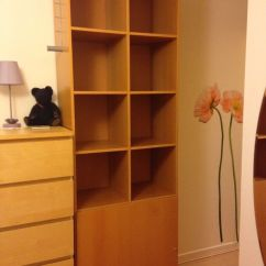Cheap Chairs For Sale Inexpensive Adirondack Ikea Bonde Storage Unit - With Assembly Instructions! | In Cramond, Edinburgh Gumtree