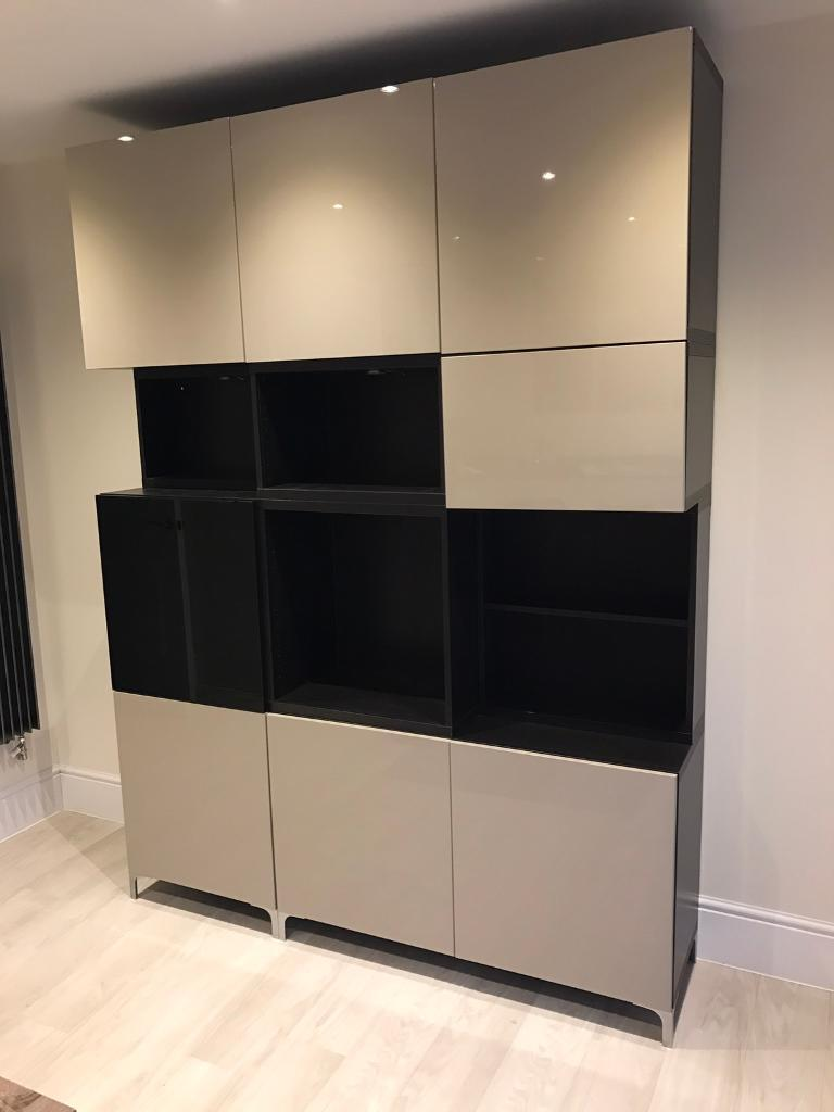 IKEA BESTA Storage Unit  in Newport  Gumtree