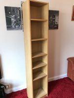 IKEA Billy bookcase oak 40x28x202 cm   in Enfield, London ...