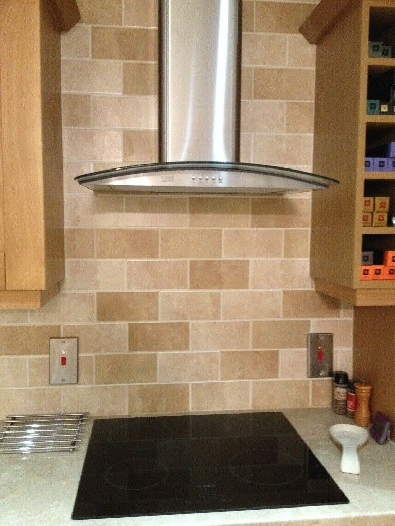 kitchen wall tiles how to renovate a small on budget johnson ceramic new price in evesham