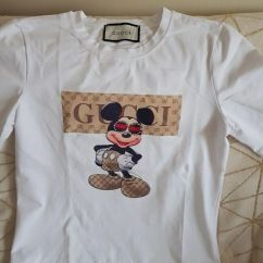 Van Sofa Bed Seat Pictures Of Sets Gucci Women T-shirt Size 8 | In Newport Gumtree