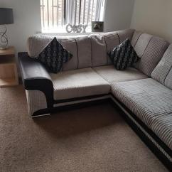 Ex Display Sofa Bed Birmingham Sectional Design Your Own Scs Modena Corner | In Shard End, West Midlands Gumtree