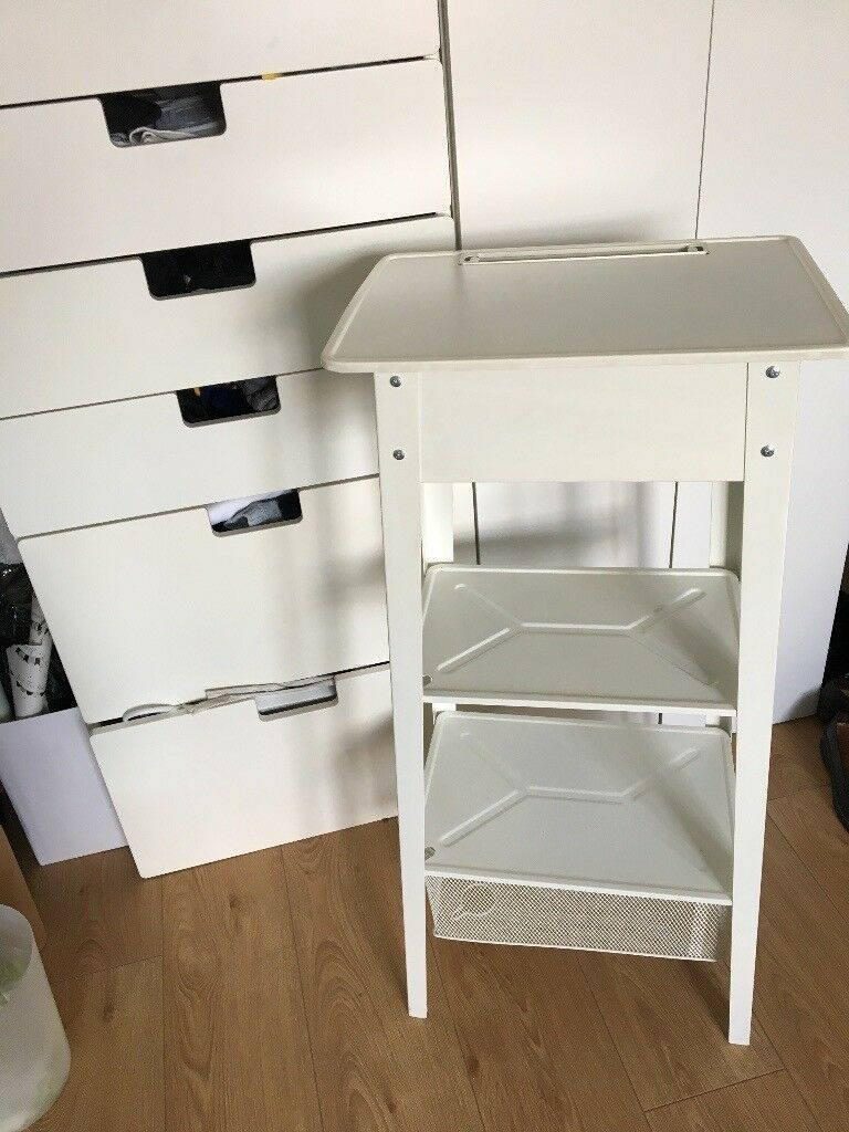 kings chair for sale swing price in india standing laptop station ikea ps 2014 white | camden, london gumtree
