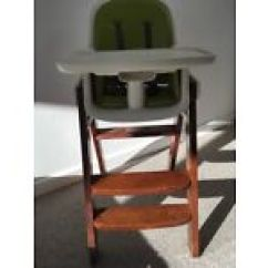 Oxo Tot Sprout Chair Fold Up High Seat Highchair Baby Toddler Chairs For Sale Gumtree