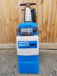 Rug Doctor Mighty Pro Quick-Dry Carpet Cleaner [USED] | in ...