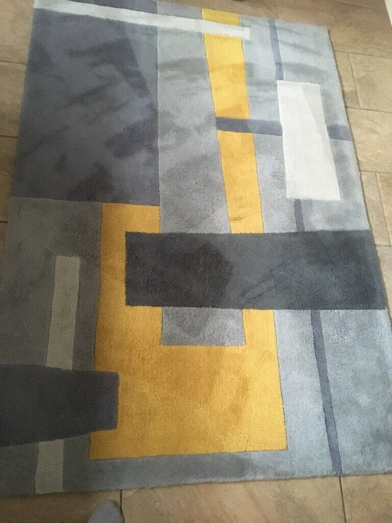 2 Rugs For Sale Dunelm In Blackwood Caerphilly Gumtree