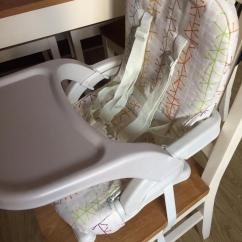 Mothercare Travel High Chair Booster Seat Most Comfortable In The World Highchair Baby Bournemouth Dorset
