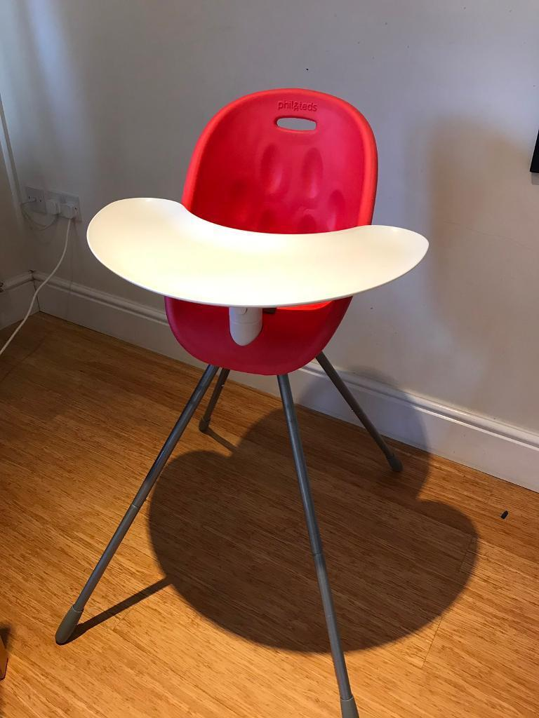 phil and teds poppy chair chairs in bulk high red new mills derbyshire