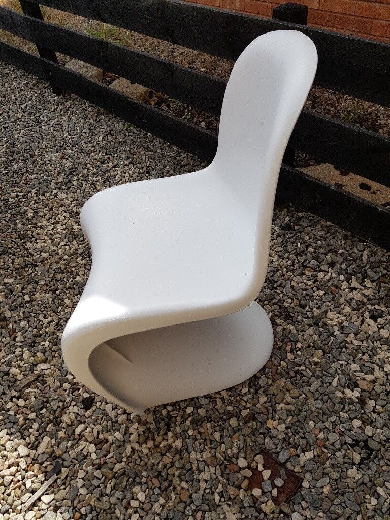 s chair replica juni accessories verner panton white in inverness highland https i ebayimg com 00 mtaynfg3njg