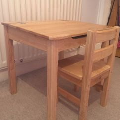 Desk Chair Gumtree Dining Room Host And Hostess Chairs Pintoy Natural Wooden   In Harborne, West Midlands