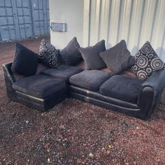 Corner Sofas Glasgow Gumtree English Sofa Manufacturers Delivery Available Suite Couch In