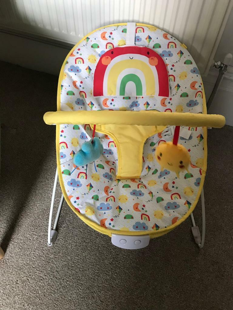 baby chair that vibrates how to adjust office mothercare with music and vibration in st helens