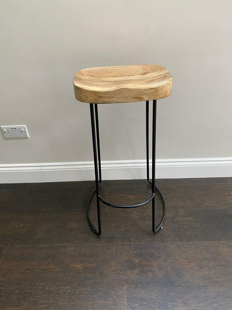 Industrial Style Bar Stools In Clapham London Gumtree