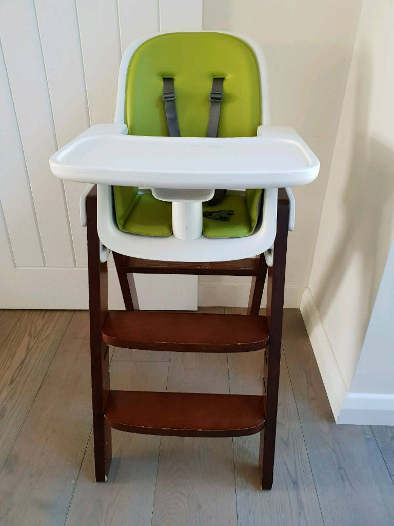 oxo high chair rocking seat cushion pattern sold tot sprout in ruislip london gumtree