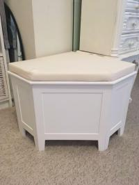 Corner Seat Storage | in Neath, Neath Port Talbot | Gumtree