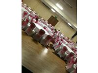 chair cover hire inverclyde weatherproof adirondack chairs in scotland other wedding services gumtree birmingham all surrounding areas