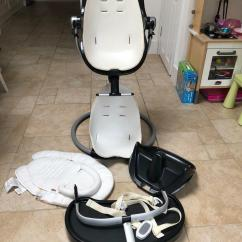 High Chair With Accessories Squirrel Feeder Fresco Bloom And In Twickenham London