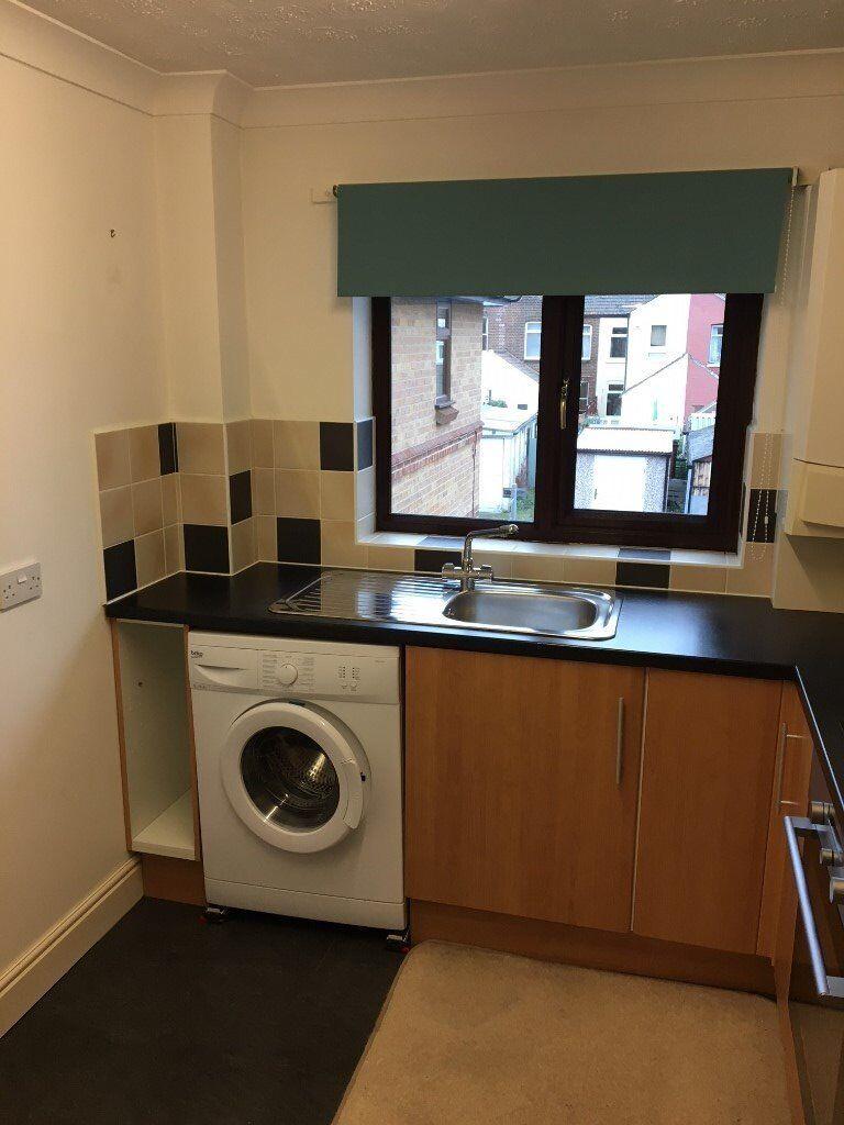 1 Bedroom Flat in Norwich NR1 to Rent  in Norwich