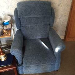 Hsl Chair Accessories Sleeping In A Every Night Riser Recliner Chairs Great Barr West Midlands Gumtree