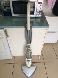 Vax Bare Floor Pro Steam Cleaner, for tiles, wood floor ...