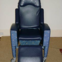 Kirton Chair Accessories Unusual Lounge Chairs Delta 450 Regulated Motion Specialist In Inverness