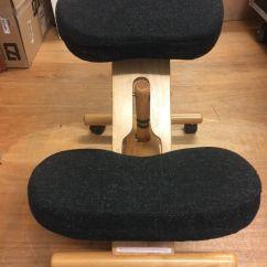 Posture Deluxe Chair Recliner Arm Covers Wooden Kneeler In Lambeth London Gumtree