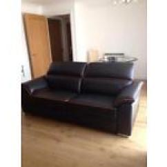 Domicil Arezzo Sofa Lowestoft Leather Recliner In Waterlooville Hampshire Sofas Armchairs For Sale Reclining