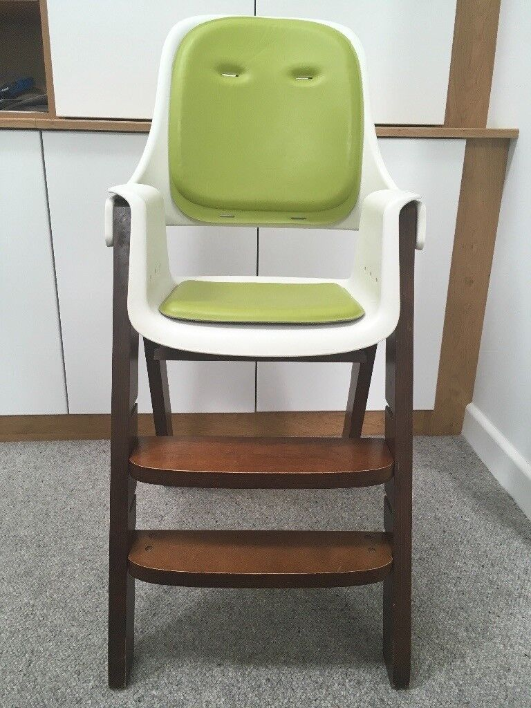oxo tot sprout chair sling stacking patio threshold in wimborne dorset gumtree