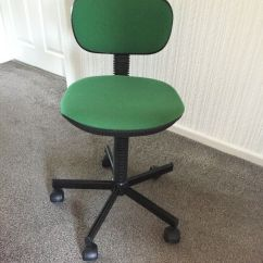Revolving Chair Gumtree Sewing Machine Office In High Lane Manchester