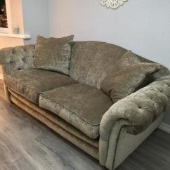 Dfs Sofas 2 Seater Sofa Bed Murah Jakarta Barat Loch Leven And Armchair Country Living Crushed ...