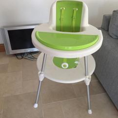 High Chair Converts To Table And Arm Covers Ireland Turns Into Home Design Ideas Silver Cross In Beaufort