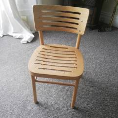 Funky Wooden Chairs Beach Canopy Chair Dining In Swansea Gumtree