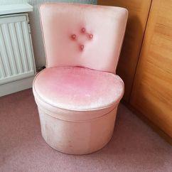 Bedroom Chair Gumtree Ferndown Vinyl Folding Pink In Plymouth Devon Louise