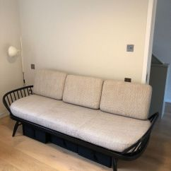 Sofa London Gumtree How Do You Fix A Tear In Leather Great By Ercol 995 00