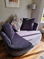 Cuddle sofa   in Liverpool, Merseyside   Gumtree