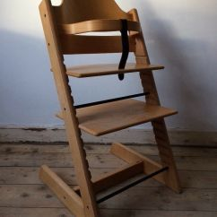 Stokke High Chair Ethan Allen Queen Anne Dining Chairs Tripp Trapp Highchair Baby Seat Wood Wooden Including Set Adjustable Chorlton M21