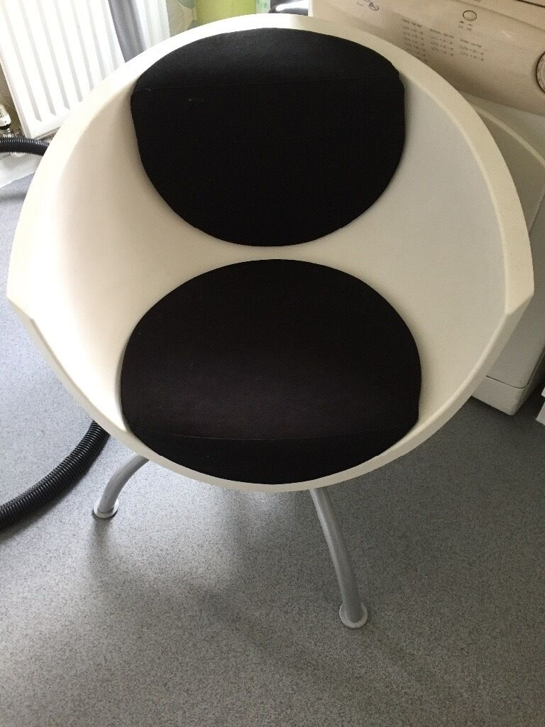 leather wing chairs uk fold out foam chair ikea gubbo | in loughton, essex gumtree