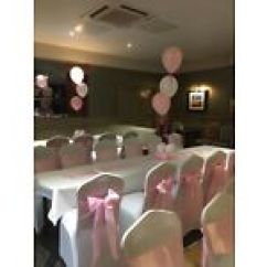 Chair Cover Hire Dunfermline Dining Room Sets With Accent Chairs For Wedding In West Lothian Gumtree Covers 50 P Bows Set Up Free All Colours Weddings Communions Birthdays