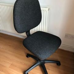 Revolving Chair Gumtree Swivel Staples Office In Luton Bedfordshire