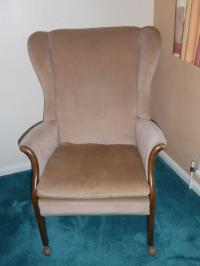 Parker Knoll Wing Back Fireside Chair | in High Wycombe ...