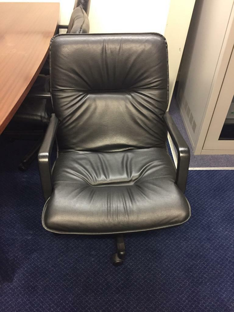 revolving chair gumtree home lift office s in broughty ferry dundee iain