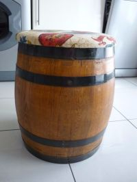 barrel/ seat/ footstool/ storage/ table | in Ribbleton ...