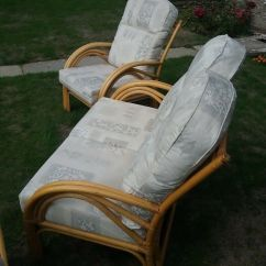Two Seater Lawn Chair T4 Spa Manual Cane Furniture Suitable For Conservartory Setter And Arm Chairs